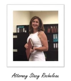 Stacy Rocheleau, Las Vegas Divorce Attorney