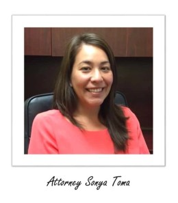 Sonya Toma, Las Vegas Divorce Attorney