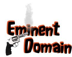 eminent-domain