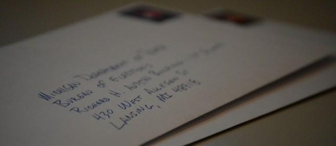 complaint-envelope