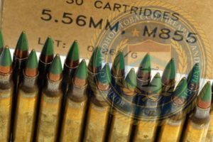 BATFE M855 GreenTip