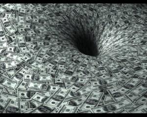 Money Swirl