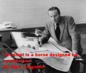 Alec Issigonis Quote Image 2