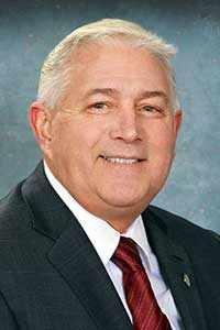 Senator Ken Horn