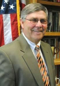 Senator Mike Green