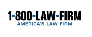 1-800 Law Firm Logo