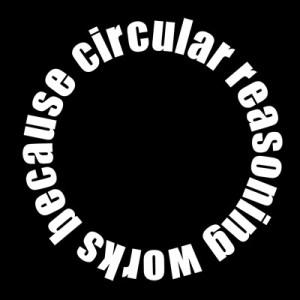 Circular Reasoning Image