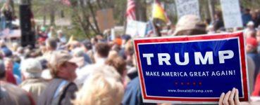 trump-mob