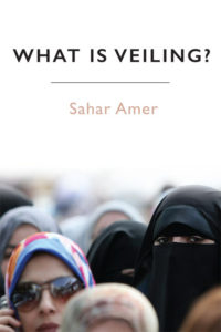 Front cover of the book, What Is Veiling?
