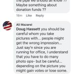 Ali Mazarei Update: He bullies everyone, not just this blog (When he is not giving parts of his $50K+ to Stan Sniff)
