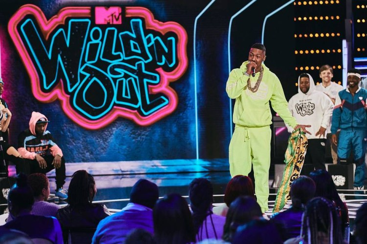 Wild 'N Out's New Season Pits Old School Vs. New School!