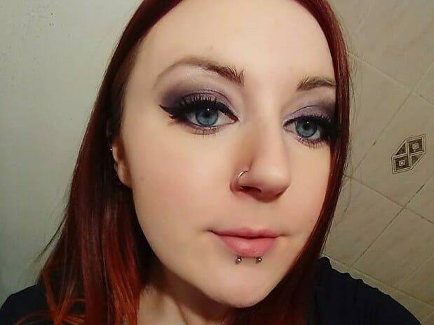 best lip piercing jewelry idea