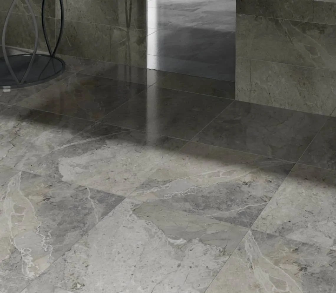 Scarlett Grey Floor Right Price Tiles