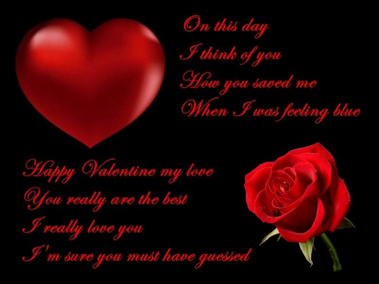 Armed Forces Valentines