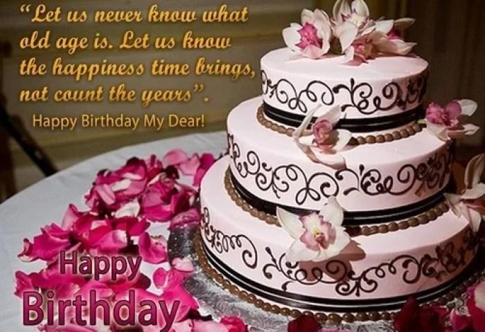Cute Birthday Cake Wishes For Boyfriend Birthday Cake Quotes
