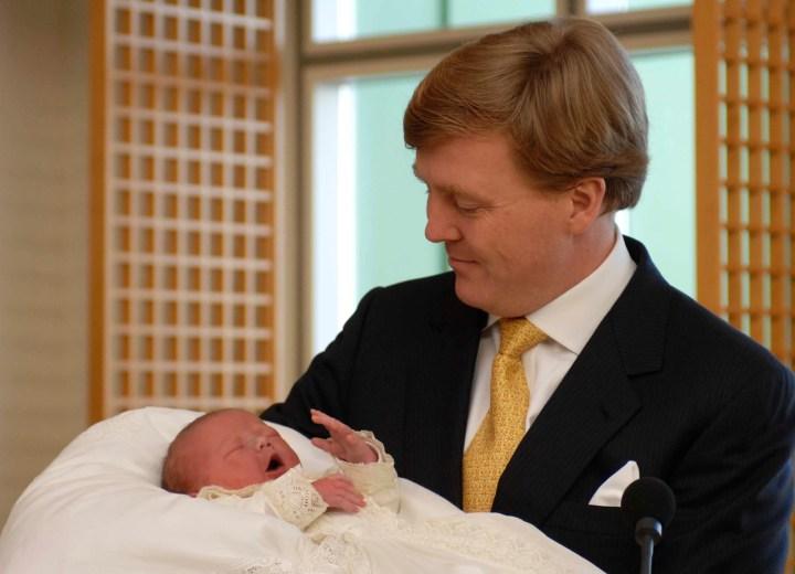 prince willem-alexander princess ariane