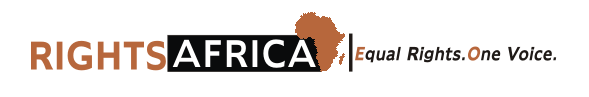 Rights Africa Logo