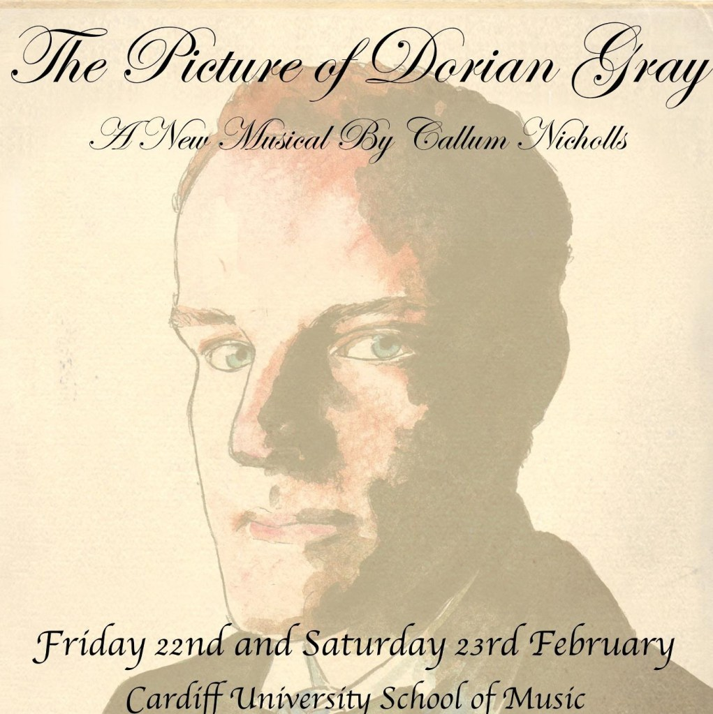 The Picture of Dorian Gray: The Musical