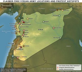Free_Syrian_Army_Locations_and_Protest_Hotspots
