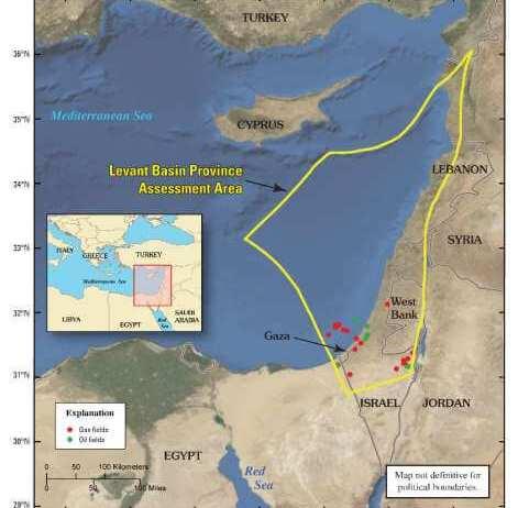 Levant_Basin_Province
