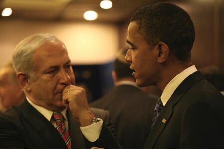 Obama-_Bibi