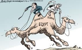 The_liberals_vs_the_Islamists_in_Egypt