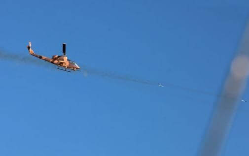 Cobra_helicopter_launching_a_rocket