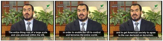 Dr._Salah_Sultan_911_Conspiracy