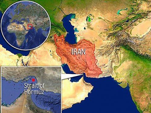 The_Strait_of_Hormuz