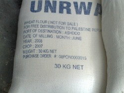 UNRWA_Food_Distribution