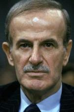 395px-Hafez_al-Assad_1993