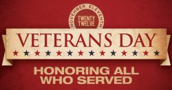 VeteransDay2012