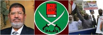 Ikhwan Rises Egypt