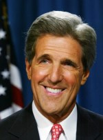 John F. Kerry who served in Vietnam
