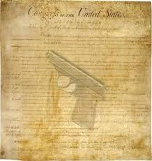 Second Amendment Right to Bear Arms