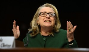Clinton-Benghazi What Difference Does it Make