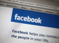 Free speech on Facebook