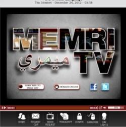 Memri TV