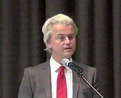 Geert Wilders Speech in Bon February 2013