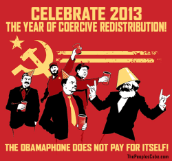 Party Communists Celebrate