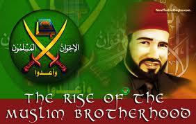 Rise of the Muslim Brotherhood