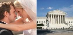 Supreme Court vs Marriage