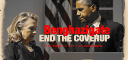 End Benghazi Cover Up