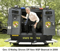 governor-omalley-bearcat