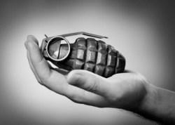 grenade bomb