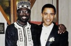 Barack H Obama Foundation