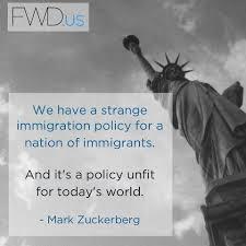 Comrehensive Immigration Reform