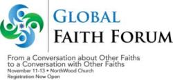Global Faith Forum Interfaith