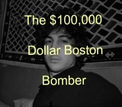 The Hundred Thousand Dollar Boston Bomber