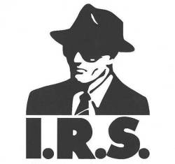 The IRS Letters